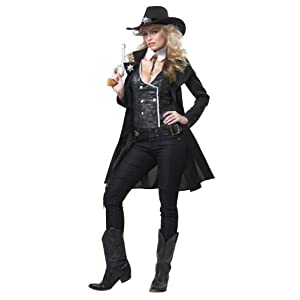 Sexy Cowgirl Costumes (Women) for Sale - Funtober Halloween 2edab198690f