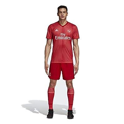adidas Real Madrid Mens Third Men's Soccer Jersey 2018/19