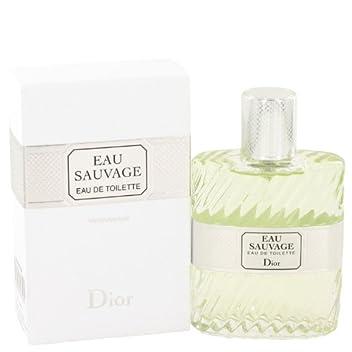 Christian Dior Eau Sauvage: 100 ml