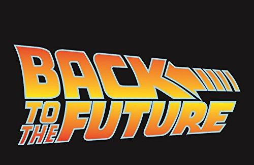 ZURÜCK IN DIE ZUKUNFT BACK TO THE FUTURE Fun Shirt -075