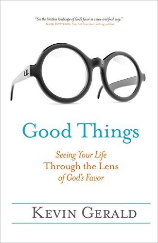Good Things Seeing Through Favor ebook product image