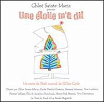 dd605146bd80 Chloe Sainte-Marie Et Invites