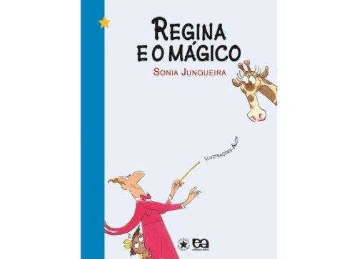 Regina E O Mágico