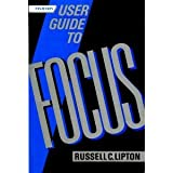 User Guide to Focus, R. P. Lipton, 0070380066