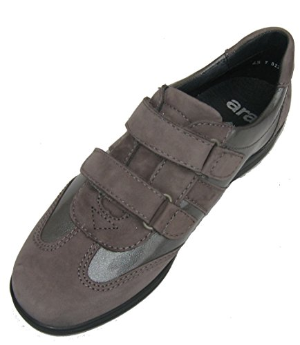 Ara Meran shoes loose 12 H for 46335 women insoles width Taupe rHSrwaqx
