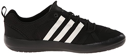 5849da439ff adidas Outdoor Mens Climacool Boat Lace Black Size  11  Amazon.co.uk  Shoes    Bags
