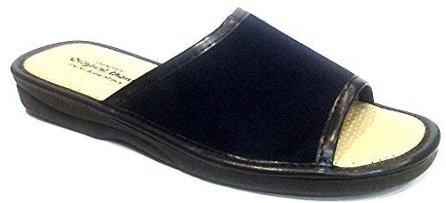 original manu , Herren Sandalen blau blau 42 EU