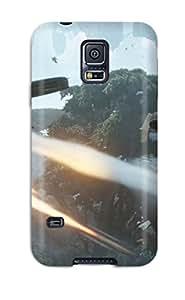 3671482K90569394 Slim New Design Hard Case For Galaxy S5 Case Cover