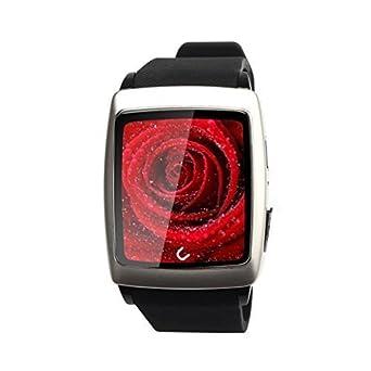 Lacaca Nano podómetro impermeable Sleep monitor SmartWatch ...