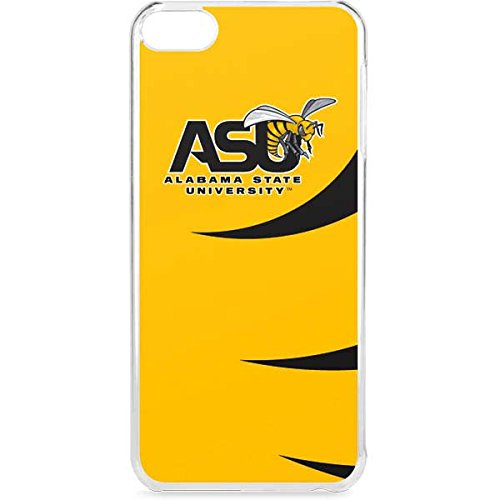 Skinit LeNu MP3 Player Case for iPod Touch 6th Gen - Officially Licensed College Alabama State Hornets Design (Alabama Ipod Touch Case)