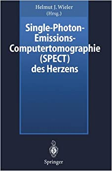 Single-Photon-Emissions-Computertomographie (SPECT) des Herzens