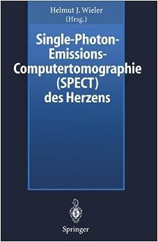 Book Single-Photon-Emissions-Computertomographie (SPECT) des Herzens
