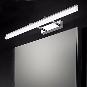 Licht Lampen Badezimmer Lampen Spiegel Lampe LED-Linse scheinwerfer ...