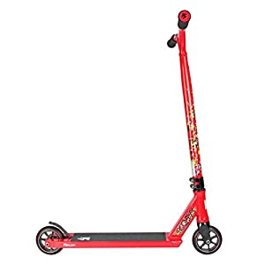 Kota Recon Pro Scooter (Red)