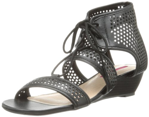 Label C Womens Coco Black C Label Sandal Huarache 11 7HwOSEq