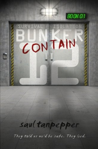 Download Contain (BUNKER 12) (Volume 1) ebook