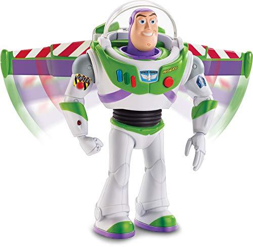 Toy Story Disney Pixar Ultimate Walking Buzz Lightyear -