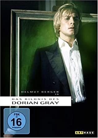 Das Bildnis des Dorian Gray UK/IT/D 1970