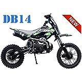 TAO Dirt bike DB14