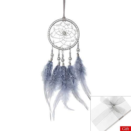- COGEEK Dreamcatcher Wind Chimes Car Pendant Wall Hanging Ornaments Decor