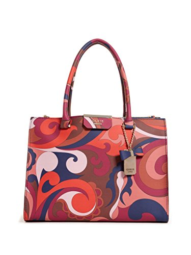 GUESS Ryann Society Carryall, Paisley by GUESS