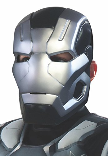 Rubie's Costume Captain America: Civil War Kid's War Machine Half Mask