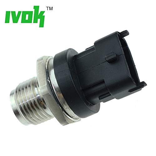 Fuel System Fuel Injection 31401-2F000 CR Common Rail Fuel High Pressure Sensor Regulator Side for Hyundai ix35 MAXCRUZ 2.0 2.2 CRDi D4HA ix55 3.0 Diesel