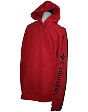 Men's Viewmont Sleeve Graphic Hoodie Rocket XXL