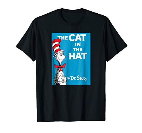 Dr. Seuss The Cat in the Hat Book