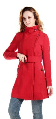 Red Overcoat - 9