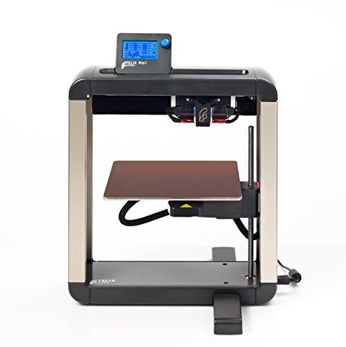FELIX Pro 1 - 3D printer (dual head) FELIXrobotics Printers