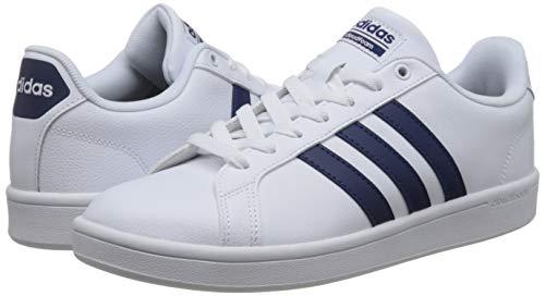 Azuosc Cf Adidas Hommes Baskets Advantage Pour ftwbla Blancs 000 Negbás r0wdrqI