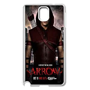Arrow Samsung Galaxy Note 3 Cell Phone Case White Fantistics gift XVC_136612