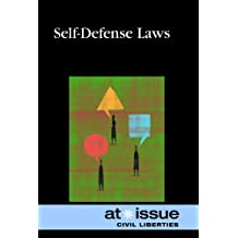 Self-Defense Laws (At Issue)