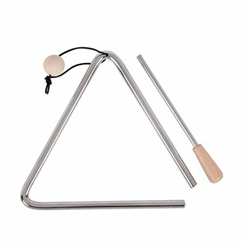 Westco Steel Triangle with Striker - 6 -