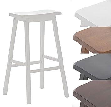 Clp Holz Barhocker Liberty Rustikal Sitzhöhe 79 Cm Gastronomie