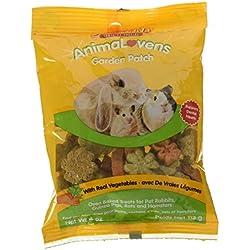 Vitakraft Animal Lovens Garden Patch Small Animal Treats (3 Pack)