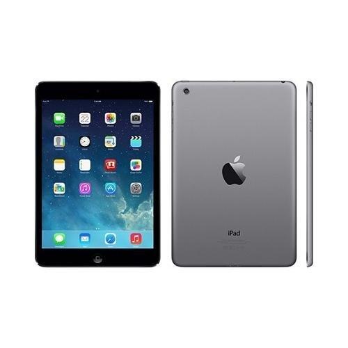 Apple iPad mini  MF432LL/A Wifi 16 GB, Space Gray (Certified Refurbished)