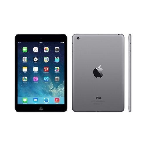 Apple iPad mini MF432LL/A Wifi 16 GB, Space Gray (Refurbished)