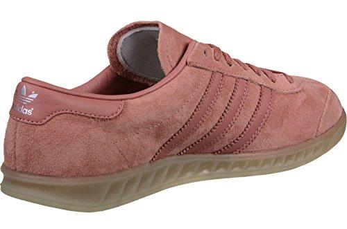 Adidas Hamburg Hombre Zapatillas Rosa rosa