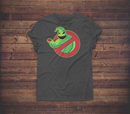 Oogie Busters Unisex Shirt ()