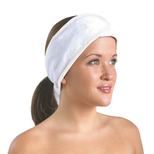 JMT Beauty Terrycloth Headband Comfortable product image