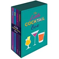 The Little Cocktail Box (Cocktails)