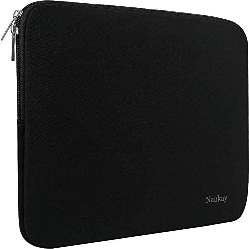 Resistant Neoprene Notebook Briefcase Compatible