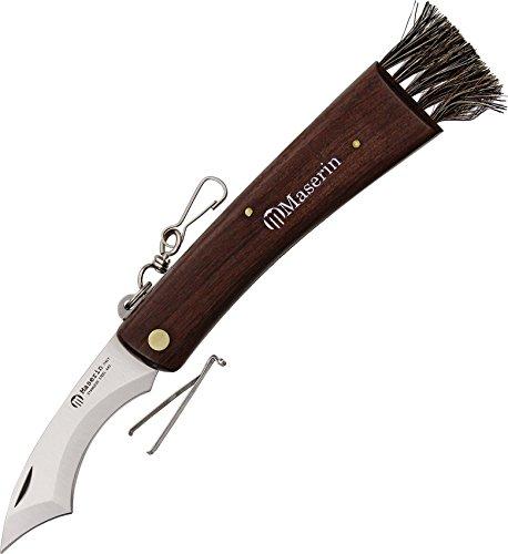 Maserin MAS806-BRK Mushroom Knife by Maserin