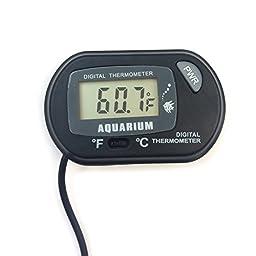YueYueZou Aquarium Heater 300W w/ Thermometer