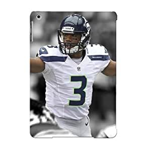 [dbalmn-565-hejthnx] - New Russel Wilson Protective Ipad Air Classic Hardshell Case