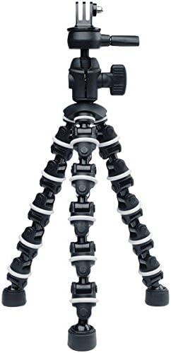 Targus Grypton Pro XL Flexible Tripod with GoPro Hero Attachment
