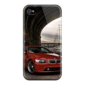 JasonPelletier Iphone 4/4s Perfect Hard Cell-phone Cases Provide Private Custom Fashion Bmw Image [fMU8243qgRa]