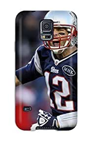1312839K389830198 new england patriots q NFL Sports & Colleges newest Samsung Galaxy S5 cases by kobestar